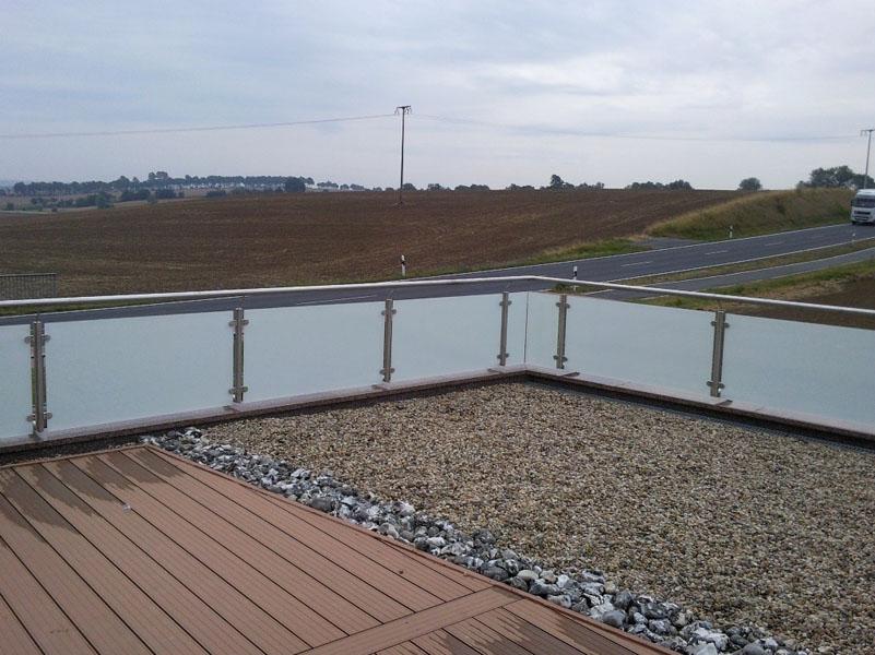 Metallbau Kokisch In Grossenhain Unsere Referenzen Balkone Und